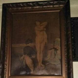 德国油画(供赏)86218574