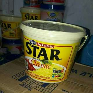 Star Margarine 2kgs
