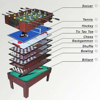 TABLE SPORT GAMES
