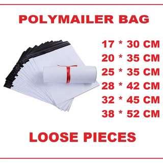 Polymailer/Poly Mailer Bags