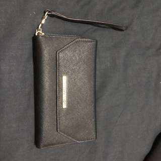 Authentic Rebecca Minkoff Wallet phone case