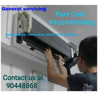 Dirty aircon? FIND US!