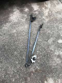 92, 93 Honda Civic ESi wiper arm linkage