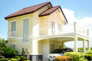 3 BEDROOMS ELEGANT HOUSE & LOT in Affordable Price