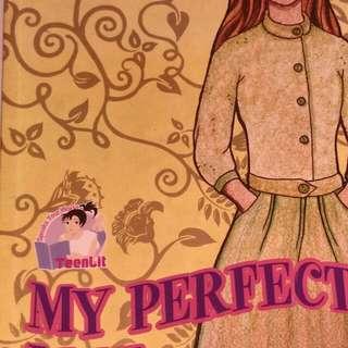 Novel Teenlit My Perfect Life by Dyan Sheldon