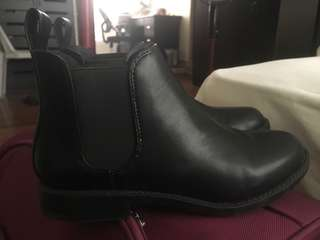 H&M Ankle Boots (almost new)