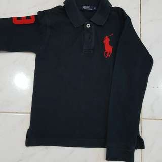 black polo ori