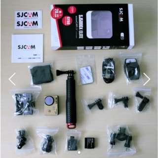 SJCAM SJ5000x Elite Action Camera
