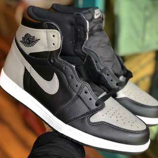 Looking For Jordan 1 Shadows