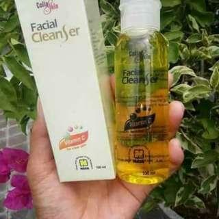 Facial Cleanser ( COFC Nasa )