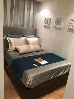 CONDO IN MANDALUYONG RENT TO OWN 22K MONTHLY NEAR AYALA AND EDSA