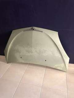 Perodua Myvi front bonnet