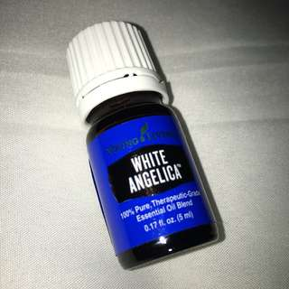 White Angelica EO