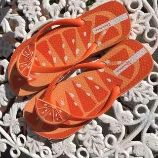 Tutti Frutti Slippers