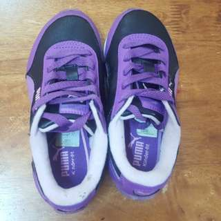 PUMA Kids Shoes Unisex