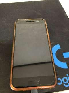 HTC 10 紅 限台南面交