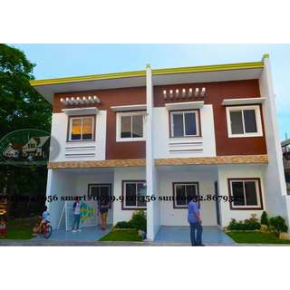 3 bedroom house for sale - Nuevo Residences Pantok Binangonan Rizal
