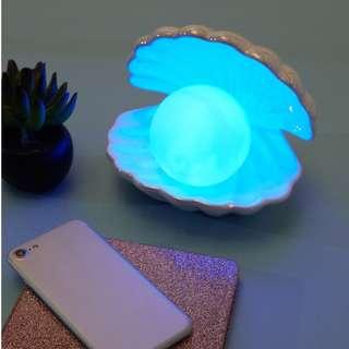 Clam Light