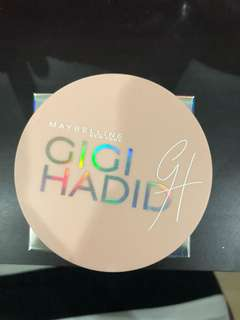 BB Cushion Maybelline x Gigi Hadid