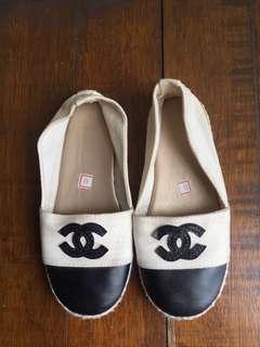 Chanel shoes Sz 11