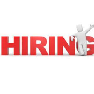 TEMP FASHION RETAIL ASSISTANTS X15 NEEDED!!!