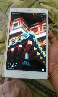 3gb ram Huawei tablet