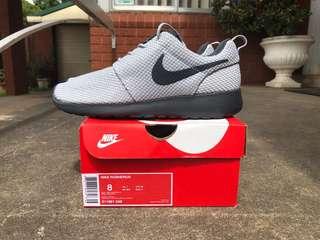 Nike Roshe Run Wolf Grey