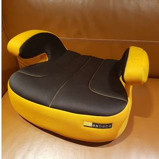 Booster Seat (Orange)