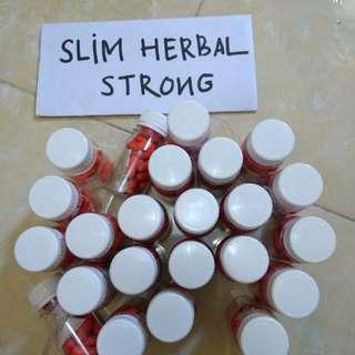 Slim herbal strong