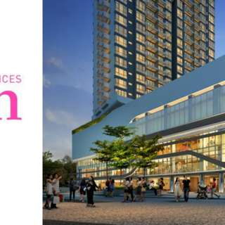 Hillion residences (rental)