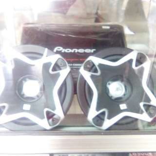 "Audio car merek "" Pioneer"""
