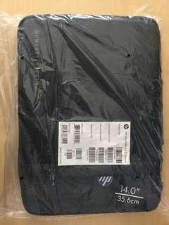 "HP UltraBook 14"" Sleeve"