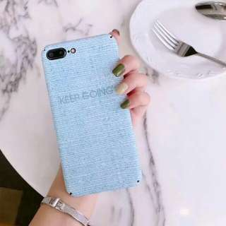 Oppo and Iphone Case