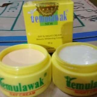 Cream Temulawak