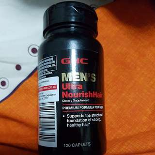 Hair loss vitamin bought in singapore