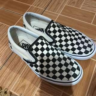 Vans Slip On Checkerboard ORIGINAL!