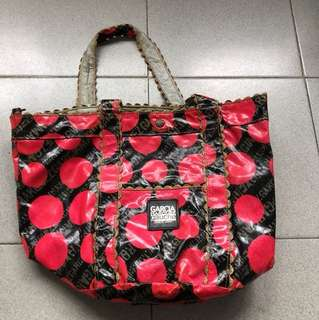 Garcia bag