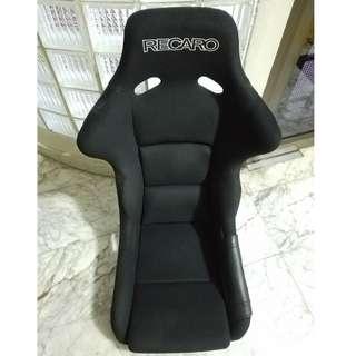 RECARO PROFI SPG Bucket Seat (Original)