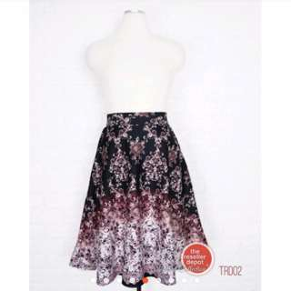 Skirt (Midi)