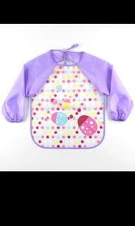 Multicolor - Toddler Apron