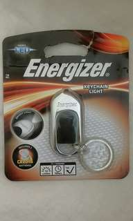 Proffesional Keychain LED LIGHT