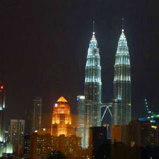 4D3N MALAYSIA TOUR PACKAGE  1 NIGHT GENTING + 2 NIGHTS KUALA LUMPUR