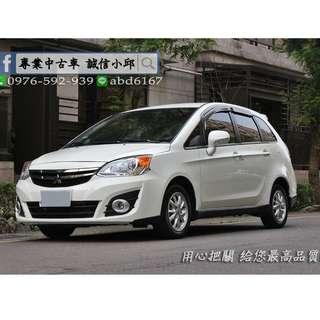 ▶▶三菱 COLT PLUS 1.5 小休旅◀◀