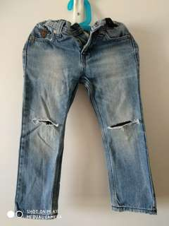 Guess Jeans For 4 years Boys