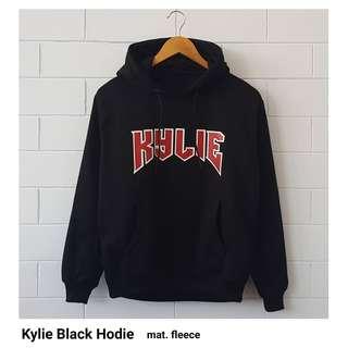 HR - 0318 - Outwear Jaket atau Sweater Hoodie Kylie
