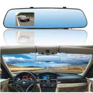 3.2 Viewable Screen Mirror Design Carcam Recorder