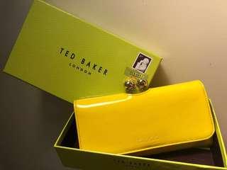 Ted Baker Wallet London