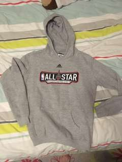 adidas all star toronto 2016 grey sweater