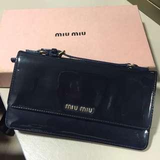 Miu Miu wallet (no bargain)