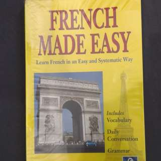 French Made Easy (Language)